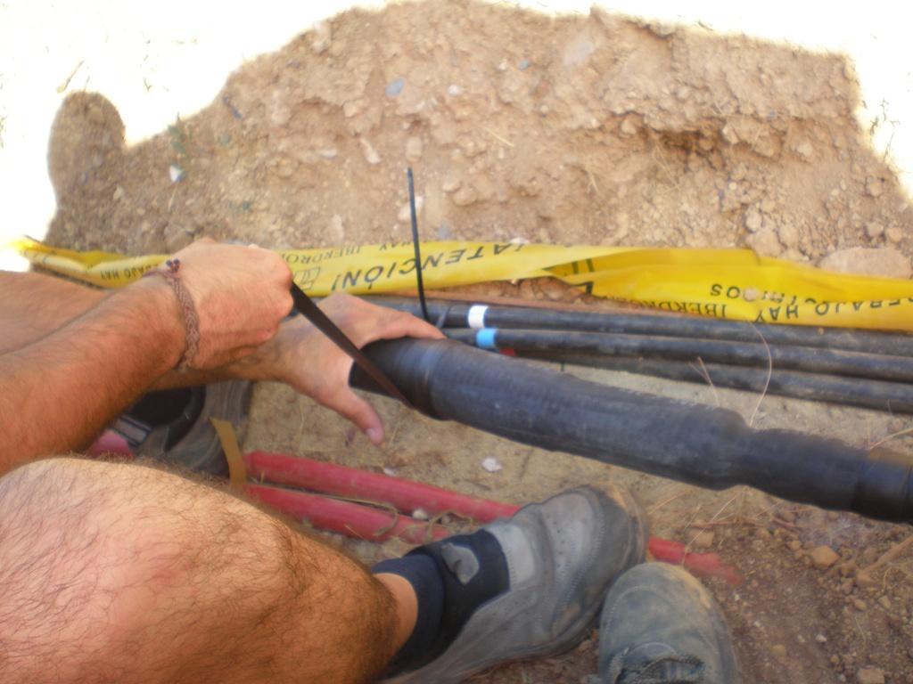 L neas de alta y baja tensi n instalaciones el ctricas - Electricistas en castellon ...