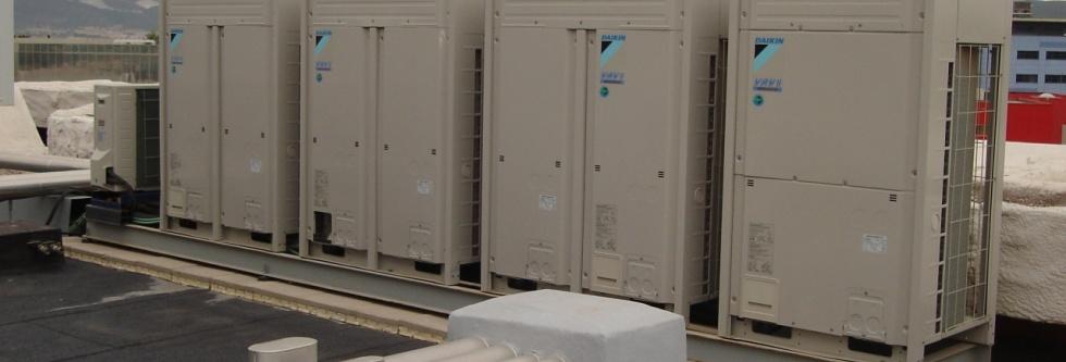 Aire acondicionado en castellon instalaciones el ctricas - Electricistas en castellon ...